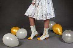 מגפיים דגם דורותיאה מחיר שופוני 890 מחיר מקורי 1280 צילום אורן וקסלר
