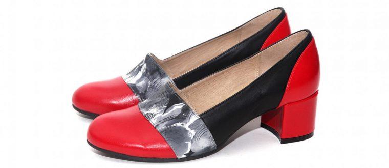 הזמנת נעליים באינטרנט