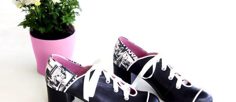 קניית נעליים באינטרנט